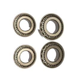 Taper Roller Bearing Kit 30205 30206