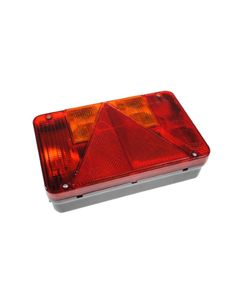 Radex 5800 6 Function 5 Pin Trailer Light Right Hand