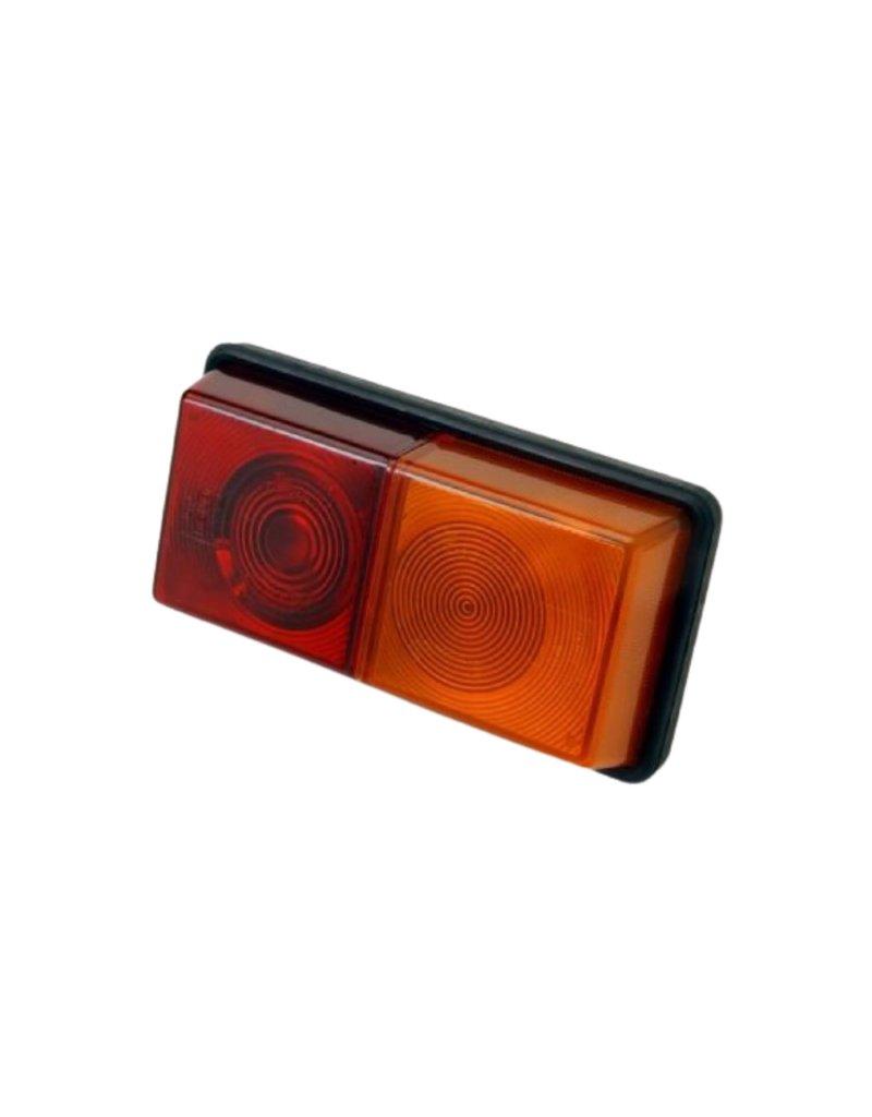 Trucklite Lens  for TR6401 | Fieldfare Trailer Centre