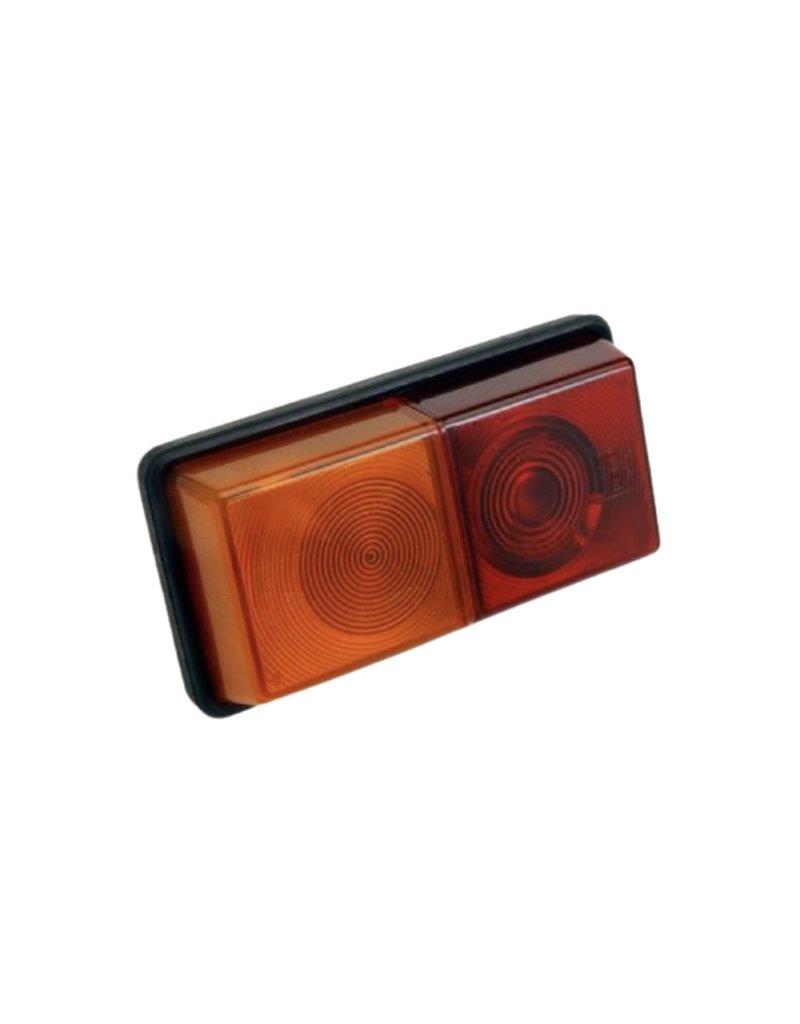 Trucklite Rear Lamp 64/01 TR6401   Fieldfare Trailer Centre