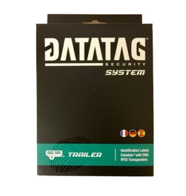 Datatag Security Marking - Trailer Kit