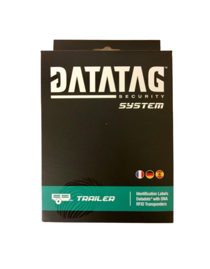 Knott Avonride Datatag Trailer Kit | Fieldfare Trailer Centre