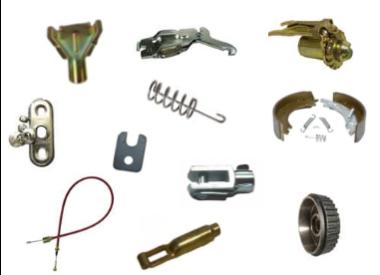 Brakes & Accessories