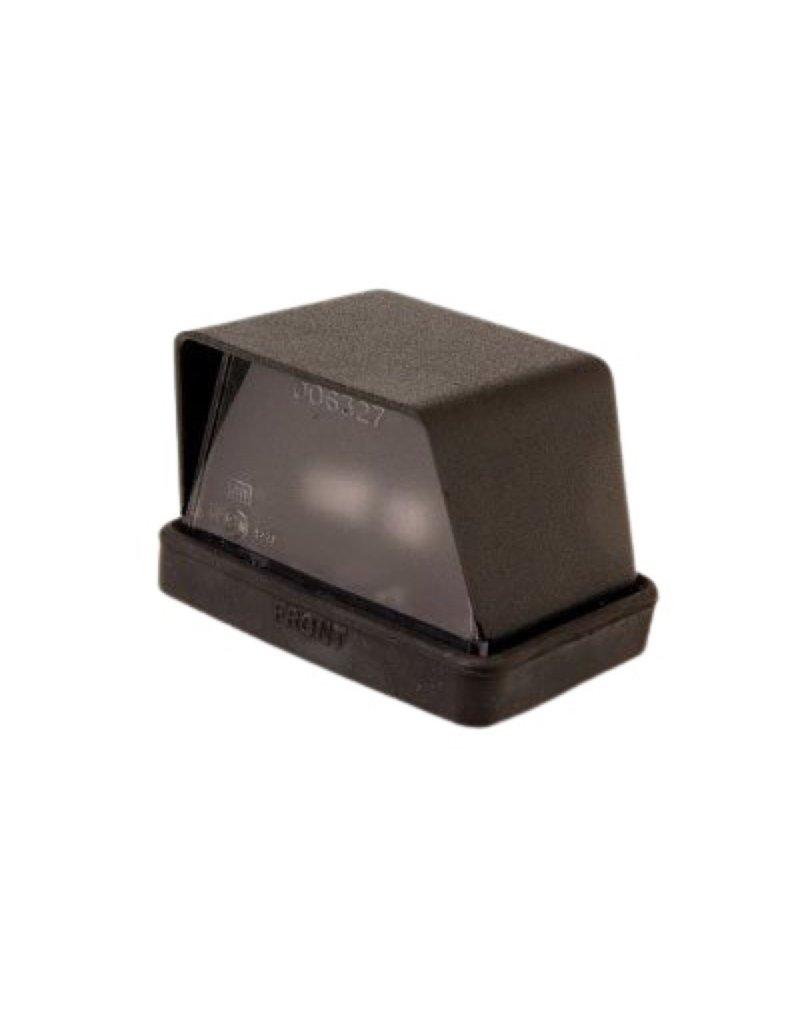 Trucklite Number Plate Lamp Lens | Fieldfare Trailer Centre