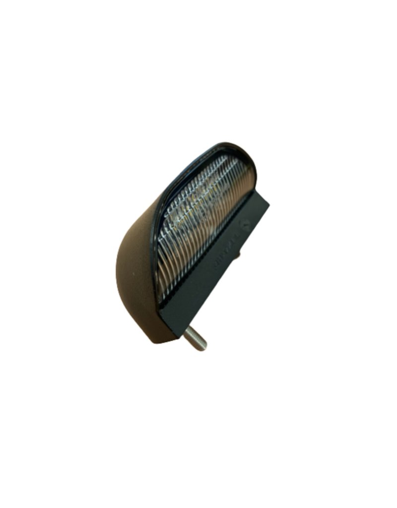 LED Number Plate Lamp12/24v | Fieldfare Trailer Centre