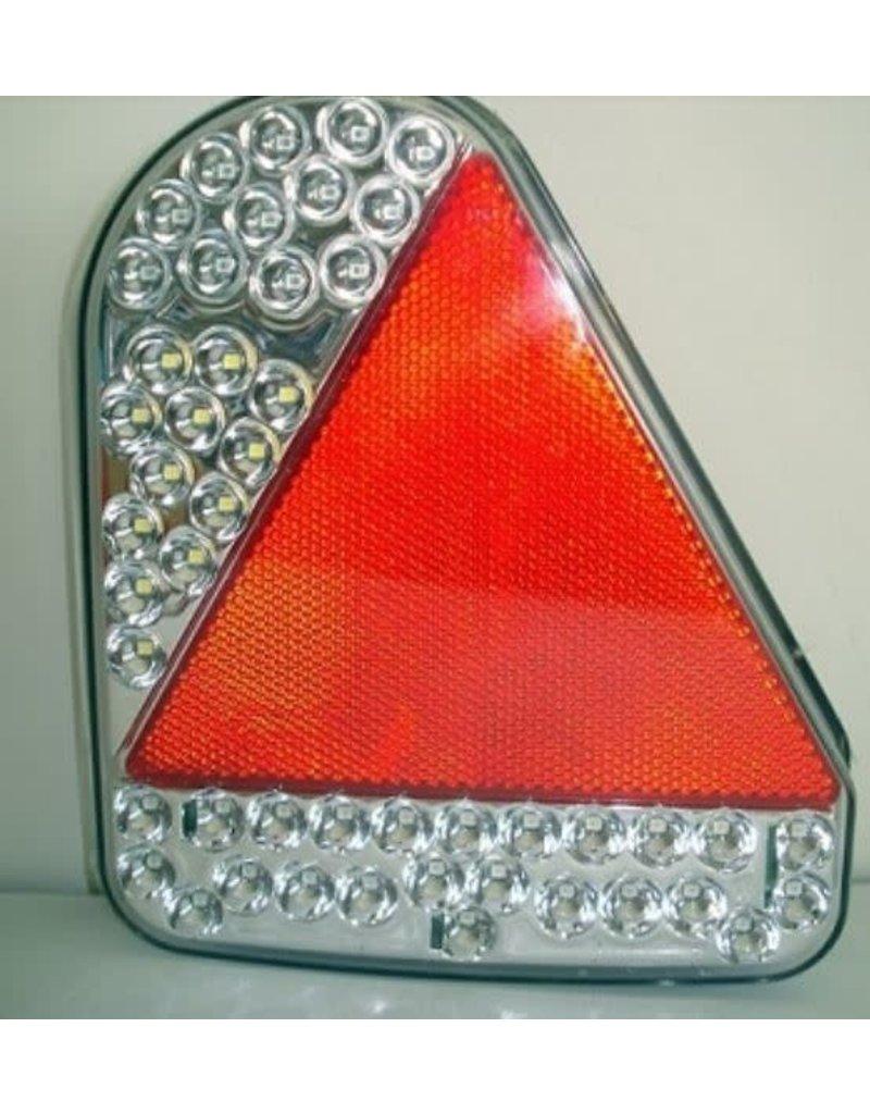 Radex 6700 Right LED Lamp C/W Plug