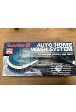 Swirlon Auto wash System Rotating Brush