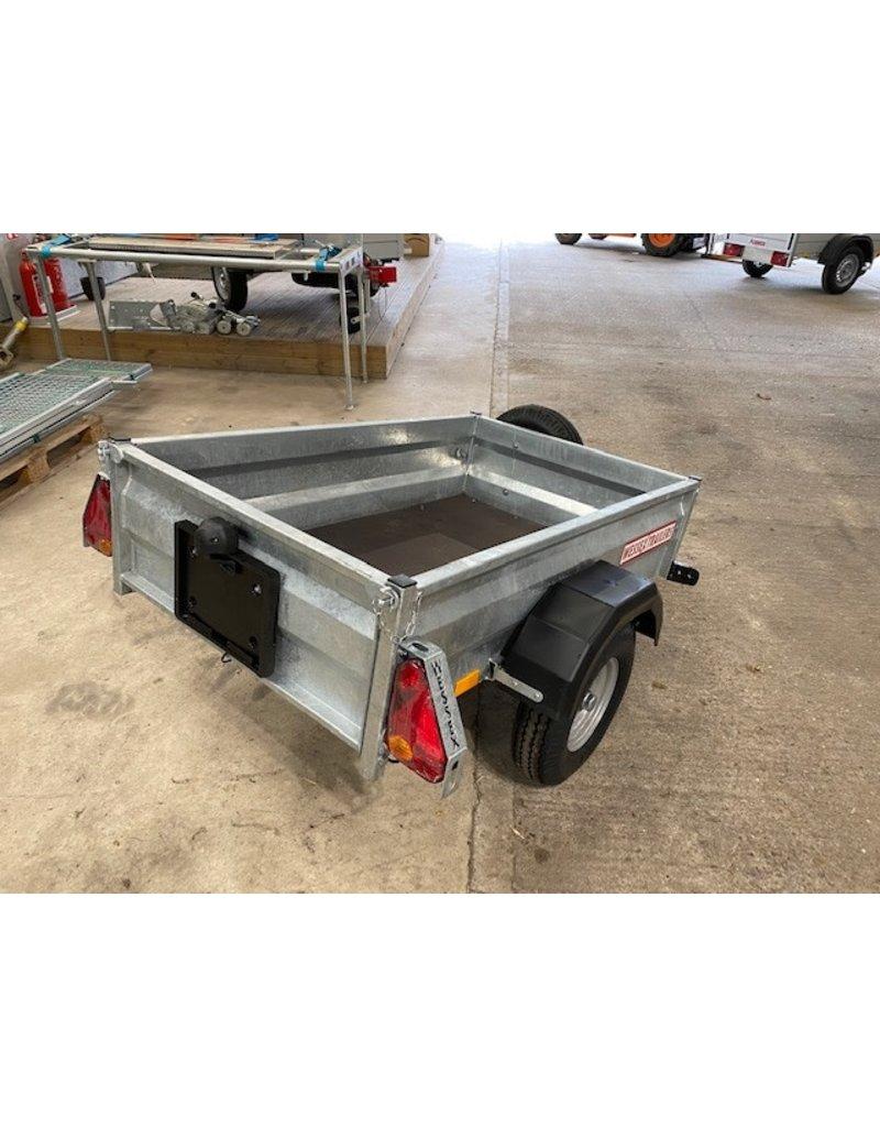 Wessex 5ft x 3ft UBGT53 500kg Unbraked goods