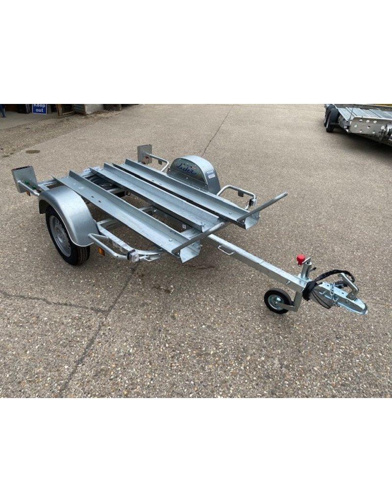 Lider Lider H/D Double Motorbike Trailer - 750kg GVW