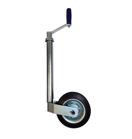 42mm Heavy Duty Smooth Jockey Wheel