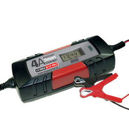 6/12V Electronic Smart Charger