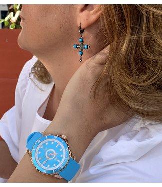 SYMONS & PANCHENKO Turquoise