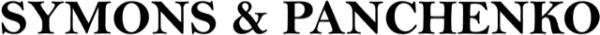 SYMONS & PANCHENKO