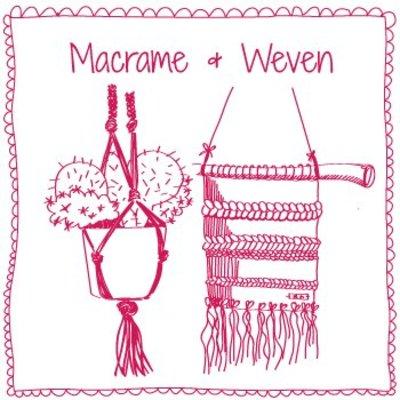 Weven & Punchen