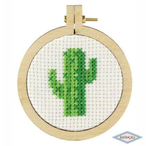 DMC Stitchonomy Cactus S