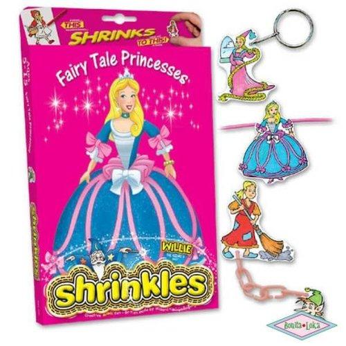 Prinsessen set