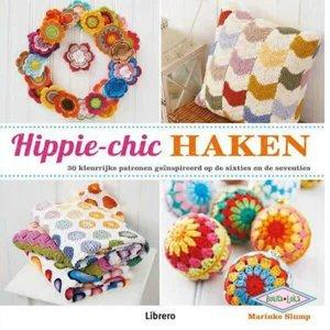 Hippie-chic haken