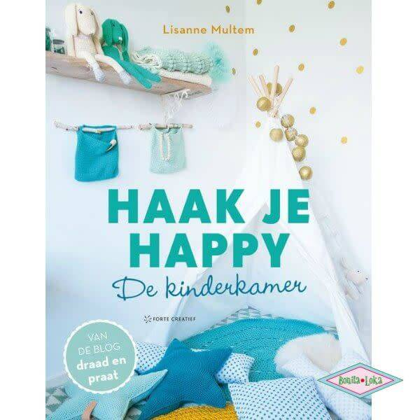 Haak Je Happy Babykamer Atelier Bonita Loka
