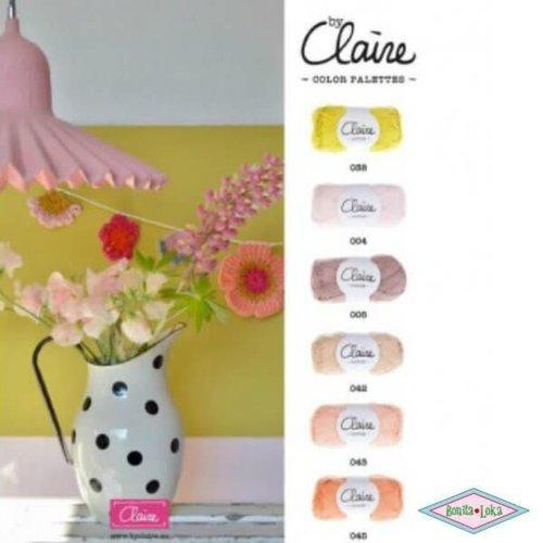byClaire Color Palettes 7