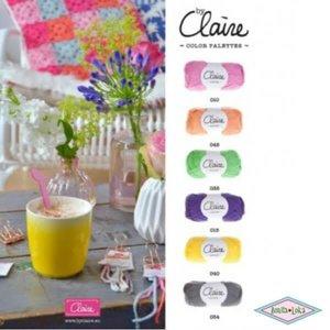 byClaire Color Palettes 3