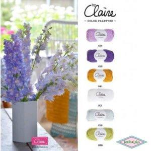 byClaire Color Palettes 8