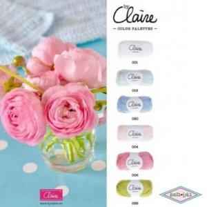 byClaire Color Palettes 6