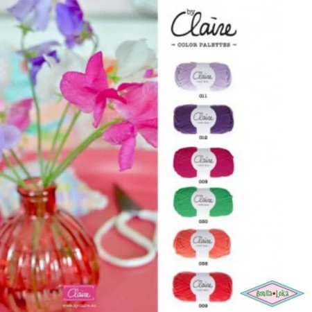 byClaire Color Palettes 9