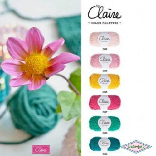 byClaire Color Palettes 10