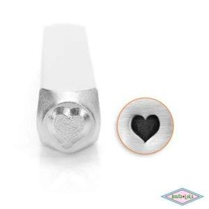 ImpressArt Slagstempel hart 6mm
