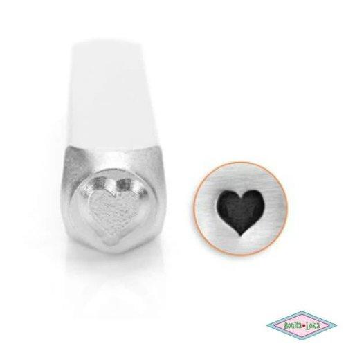 ImpressArt Slagstempel vol hart 6mm