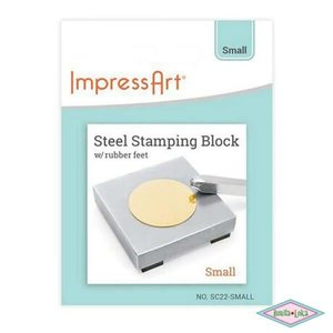 ImpressArt Stempel blok