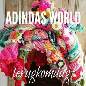 Adinda's World terugkomdag!