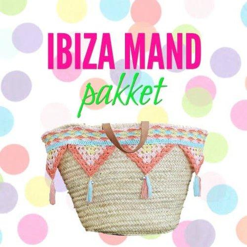 Ibiza mand pakket Coral