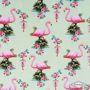 Jersey Flamingo 25cm