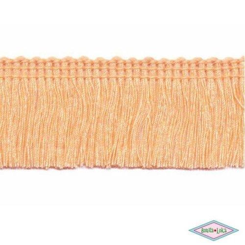 Franjeband light peach