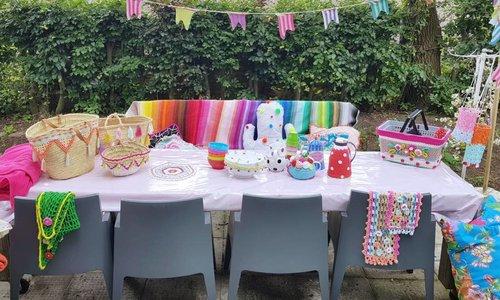 Zomerse picknick: tips voor aankleding en hapjes