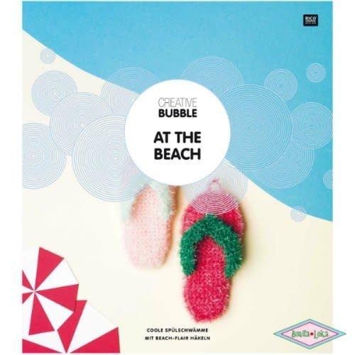 Rico Creative Bubble At the Beach