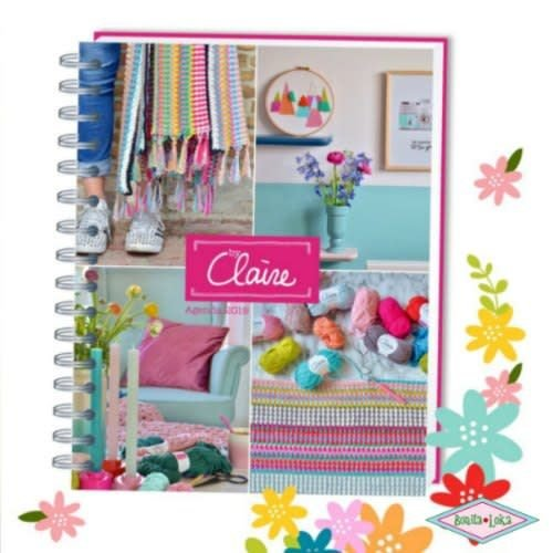 ByClaire Byclaire agenda 2019
