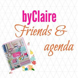 byClaire Friends & Agendalancering