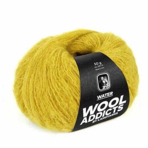 Lang Yarns Lang Yarns Wooladdicts Water oker 11
