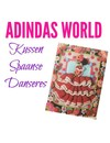 Workshop kussen haken met Adinda (middag)