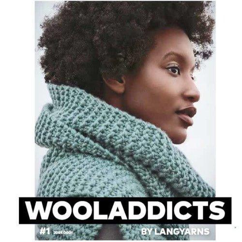 Wooladdicts book #1