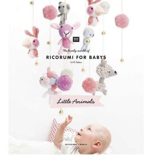 Ricorumi for babys little animals