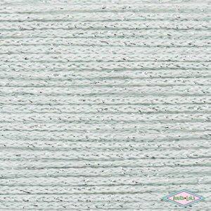 Rico Fashion Cotton Metallise 006 Onyx