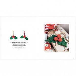 Jolly X-mas decorations