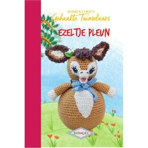 Tuimelaar Patroonboekje Ezeltje Pleun