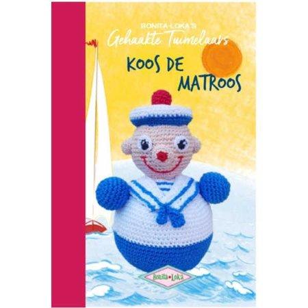 Tuimelaar Patroonboekje Koos de Matroos