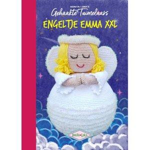 Tuimelaar Partoonboekje Engeltje Emma XXL