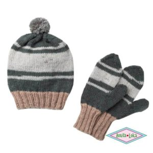 SMC Winter-Duo  084 Grey