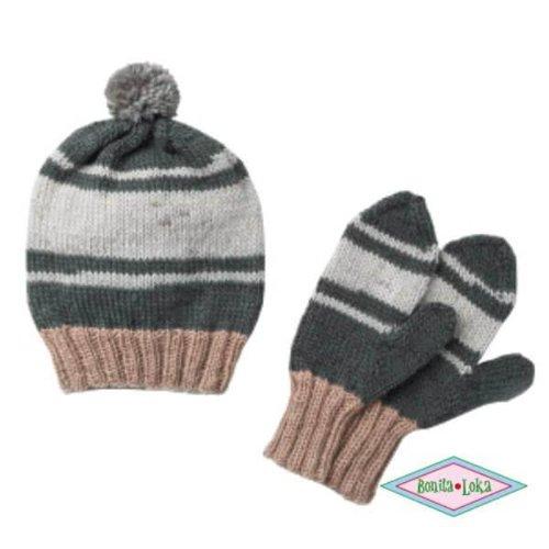 SMC SMC Winter-Duo  084 Grey